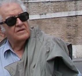 Έφυγε από τη ζωή ο δημοσιογράφος Λεωνίδας Ζενάκος - Στέλεχος επί σειρά ετών στην εφημερίδα Το Βήμα - Κυρίως Φωτογραφία - Gallery - Video
