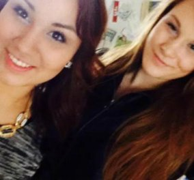 "Story of the day: Πως μια αθώα selfie ""έκαψε"" 21χρονη κοπέλα και την... καταδίκασε για τον φόνο της κολλητής της (ΦΩΤΟ) - Κυρίως Φωτογραφία - Gallery - Video"