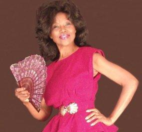 73 ετών και δείχνει 35 ! Πως τα κατάφερε - Τα μυστικά της διατροφής της & ο συνομήλικος  σύζυγος - παππούς (ΦΩΤΟ) - Κυρίως Φωτογραφία - Gallery - Video