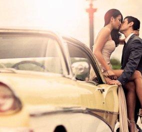 Δημοφιλής ιστοσελίδα γνωριμιών για παντρεμένους αποκαλύπτει τι αυτοκίνητο αρέσει να οδηγούν οι… άπιστοι   - Κυρίως Φωτογραφία - Gallery - Video