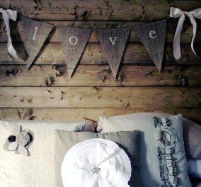 21 εκπληκτικές ιδέες για την πιο ρομαντική κρεβατοκάμαρα! - Κυρίως Φωτογραφία - Gallery - Video
