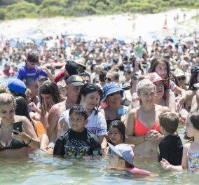 Βίντεο: Δείτε πως λιώνει η άσφαλτος στην Αυστραλία από τη ζέστη που φτάνει τους 47 βαθμούς - Κυρίως Φωτογραφία - Gallery - Video