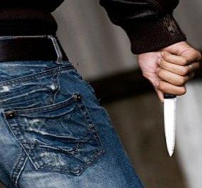 Οικογενειακή τραγωδία στην Κομοτηνή: Μαχαίρωσε τη σύζυγο του και το γιο του και αυτοτραυματίστηκε  - Κυρίως Φωτογραφία - Gallery - Video