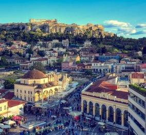 Good news: Οι ΗΠΑ κατατάσσουν την Ελλάδα στις πιο ασφαλείς χώρες για ταξίδια  - Κυρίως Φωτογραφία - Gallery - Video