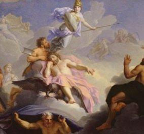 Greek Mythos: Πώς η θεά Αθηνά, η αγαπημένη των αρχαίων Ελλήνων που πρέσβευε τη σοφία και τη δικαιοσύνη γεννήθηκε μέσα από το... κεφάλι του Δία! - Κυρίως Φωτογραφία - Gallery - Video