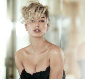 Η πιο σέξι γυναικά του κόσμου βγήκε με Gucci παντόφλες στο δρόμο που κοστίζουν 1150 £ (ΦΩΤΟ) - Κυρίως Φωτογραφία - Gallery - Video