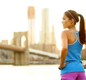 Αυτά είναι όλα όσα πρέπει να γνωρίζετε για τη διατροφή μετά την άσκηση - Κυρίως Φωτογραφία - Gallery - Video