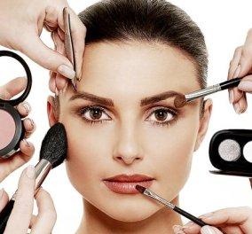 """Αυτές είναι οι """"χρυσές"""" συμβουλές για μακιγιάζ με μάτια σε μικρή απόσταση μεταξύ τους   - Κυρίως Φωτογραφία - Gallery - Video"""
