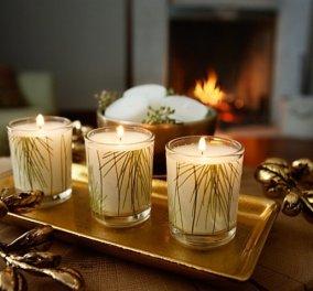 Σπύρος Σούλης: Κάντε το σπίτι σας να μυρίσει όμορφα μέσα σε λίγα μόνο λεπτά - Κυρίως Φωτογραφία - Gallery - Video