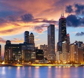 Ποια καλύτερη πόλη του κόσμου για να χαιρόμαστε τη ζωή - Όλη η λίστα   - Κυρίως Φωτογραφία - Gallery - Video