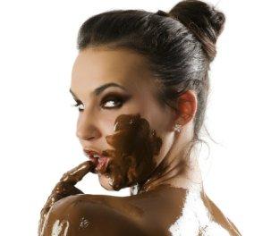 Smile βίντεο: Όταν η τρέλα για σοκολάτα ξεπερνά κάθε όριο & μετατρέπεται σε... απολαυστικό μπάνιο μέσα σε 272 κιλά Nutella! - Κυρίως Φωτογραφία - Gallery - Video