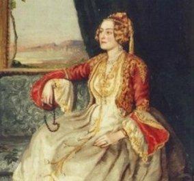 Vintage story: H τραγωδία της Δούκισσας της Πλακεντίας που έχασε την κόρη της 2 φορές & απομονώθηκε στην Πεντέλη - Κυρίως Φωτογραφία - Gallery - Video