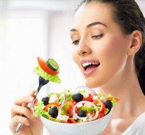 Χρωματίστε το πιάτο σας με φρούτα και λαχανικά - Διαβάστε αυτά τα έξυπνα tips   - Κυρίως Φωτογραφία - Gallery - Video