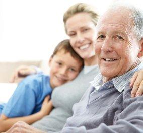 Νέα έρευνα: Όσοι παίρνουν σύνταξη εμφανίζουν σοβαρά προβλήματα στην μνήμη   - Κυρίως Φωτογραφία - Gallery - Video