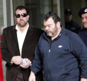 Δολοφονήθηκε ο Βασίλης Στεφανάκος - Κυρίως Φωτογραφία - Gallery - Video