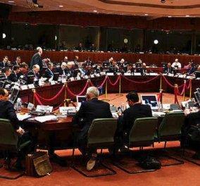 "Eurogroup: ""Πολιτική συμφωνία"" για την ολοκλήρωση της γ' αξιολόγησης- Πράσινο φως για τη δόση των 6,7 δισ. ευρώ  - Κυρίως Φωτογραφία - Gallery - Video"