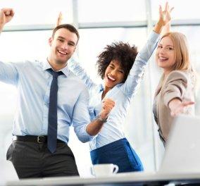 Έξι συμβουλές για να πετύχεις όταν πας σε συνέντευξη για δουλειά! - Κυρίως Φωτογραφία - Gallery - Video