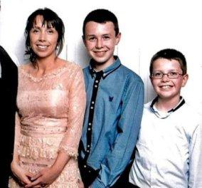 Ο δάσκαλος φοβήθηκε τον διασυρμό για την ανήθικη συνήθεια του & δολοφόνησε τη γυναίκα του και τους 3 γιους του - Κυρίως Φωτογραφία - Gallery - Video
