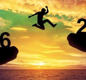 Νέα έρευνα αποκαλύπτει: Το ξεκίνημα της νέας χρονιάς γίνεται αφορμή για να πάρουμε αποφάσεις  - Κυρίως Φωτογραφία - Gallery - Video