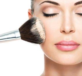Ρουζ για τα μάγουλα στην ελληνική αγορά από 3 ευρώ έως 33 - Ακόμη και ολόκληρη παλέτα σε μπορντό η βαθύ ροζ - ΦΩΤΟ - Κυρίως Φωτογραφία - Gallery - Video