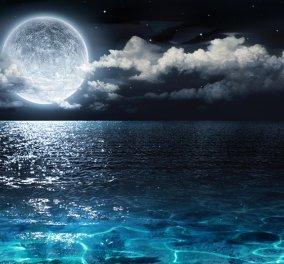 Δύο ολικές εκλείψεις της Σελήνης περιμένουμε το 2018 - Θα είναι ορατές από κάθε σημείο της Γης   - Κυρίως Φωτογραφία - Gallery - Video