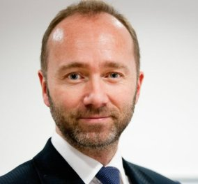 """Νορβηγία: Παραιτήθηκε ο αντιπρόεδρος των Εργατικών - Έκανε προτάσεις """"σεξουαλικής φύσης"""" σε πολλές γυναίκες - Κυρίως Φωτογραφία - Gallery - Video"""
