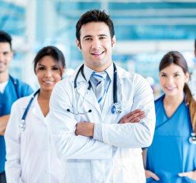 24ωρη απεργία των νοσοκομειακών γιατρών αύριο - Κυρίως Φωτογραφία - Gallery - Video