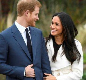 Πρίγκιπας Χάρι & Μέγκαν Μαρκλ: Βρέθηκαν οι πρωταγωνιστές για την ταινία - love story τους (ΦΩΤΟ) - Κυρίως Φωτογραφία - Gallery - Video