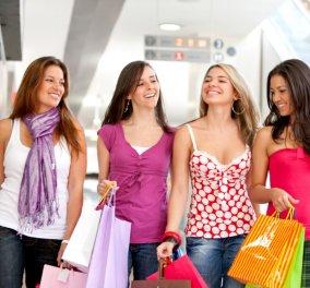 """Ετοιμαστείτε για """"shopping therapy"""" - Πρεμιέρα αύριο για τις χειμερινές εκπτώσεις - Κυρίως Φωτογραφία - Gallery - Video"""