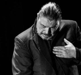 Good News: To 1ο Διεθνές Φεστιβάλ Flamenco Puro της Αθήνας στο θέατρο Χυτήριο - Κυρίως Φωτογραφία - Gallery - Video