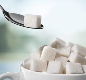 Νέα έρευνα: Μην τρώτε ζάχαρη...''ξυπνάει'' τον καρκίνο με το πέρασμα του χρόνου   - Κυρίως Φωτογραφία - Gallery - Video