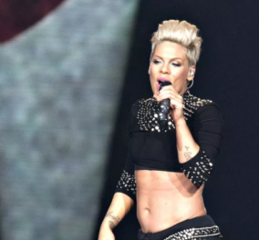 Η Pink θα τραγουδήσει τον εθνικό Αμερικάνικο ύμνο στο φετινό Super Bowl  - Κυρίως Φωτογραφία - Gallery - Video