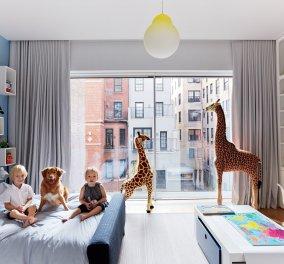 Σπύρος Σούλης: 7 απίστευτα παιδικά δωμάτια που δίνουν το στίγμα του 2018! - Κυρίως Φωτογραφία - Gallery - Video
