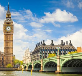 Πρωτοχρονιά τρόμου στο Λονδίνο: Τέσσερις νεκροί από επιθέσεις με μαχαίρι το βράδυ της παραμονής - Κυρίως Φωτογραφία - Gallery - Video