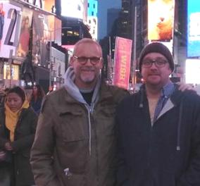To facebook του έσωσε την ζωή: Πως η ανάρτηση & τα shares του βρήκαν τον σωστό δοτή νεφρού (ΦΩΤΟ) - Κυρίως Φωτογραφία - Gallery - Video