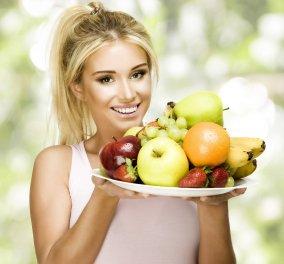 Ιδού η μαγική επιστημονική «δόση»: 3 φρούτα & 2 σαλάτες την ημέρα καταπολεμούν το άγχος   - Κυρίως Φωτογραφία - Gallery - Video