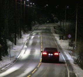Βίντεο στη Νορβηγία: Έφτιαξαν έξυπνα φώτα στους δρόμους του Όσλο!  - Κυρίως Φωτογραφία - Gallery - Video