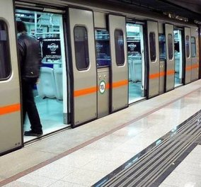 Μετρό: Ανοίγουν τρεις νέοι σταθμοί από τον Ιούνιο του 2019 στη γραμμή «3» - Οριστικοποιήθηκε η απόφαση - Κυρίως Φωτογραφία - Gallery - Video