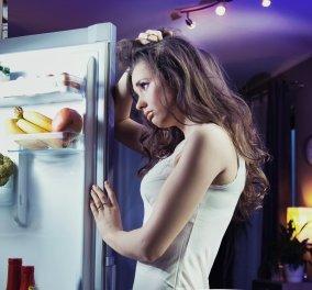 Ποια είναι τα καλύτερα σνακ πριν από τον ύπνο; Δείτε εδώ!  - Κυρίως Φωτογραφία - Gallery - Video