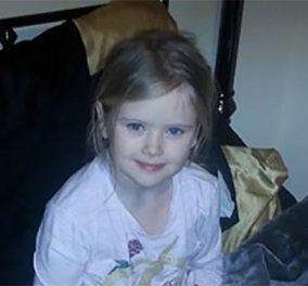 Σοκ στη Βρετανία: Πατέρας σκότωσε την οκτάχρονη κόρη του - Είχε αναρτήσει μια φωτογραφία της στο facebook, λίγη ώρα πριν (ΦΩΤΟ- ΒΙΝΤΕΟ) - Κυρίως Φωτογραφία - Gallery - Video