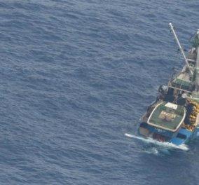 Good news: Έπειτα από 8 μέρες εντοπίστηκαν ναυαγοί σε σωστική λέμβο στο Ειρηνικό! (ΦΩΤΟ) - Κυρίως Φωτογραφία - Gallery - Video