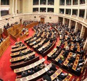 Live όλη η συζήτηση για το πολυνομοσχέδιο στην Ολομέλεια της Βουλής - Κυρίως Φωτογραφία - Gallery - Video