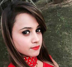 Τόσο απάνθρωπο : 30χρονος Ινδός παντρεμένος αποκεφάλισε την χορεύτρια ερωμένη του με παρούσα την σύζυγο του (ΦΩΤΟ)  - Κυρίως Φωτογραφία - Gallery - Video