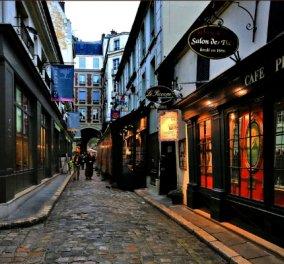 Κάνουμε τον γύρο του κόσμου μέσα από τα 10 ωραιότερα cafés! Από το Παρίσι στη Βουδαπέστη & από τη Ρώμη στη Πράγα! (ΦΩΤΟ) - Κυρίως Φωτογραφία - Gallery - Video
