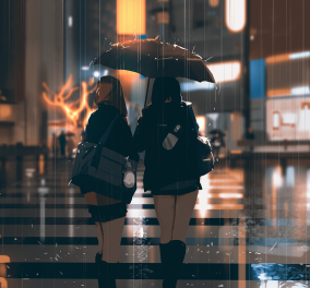 Καιρός: Χειμωνιάτικο σκηνικό: Βροχές καταιγίδες και χιόνια σε πρωταγωνιστικό ρόλο  - Κυρίως Φωτογραφία - Gallery - Video