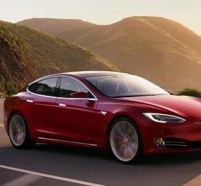 Επένδυση στην Ελλάδα ετοιμάζει η Tesla - Γίνονται συζητήσεις με την ελληνική κυβέρνηση    - Κυρίως Φωτογραφία - Gallery - Video