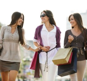 Good news: Aπό τις 2 Μαΐου αρχίζει 15νθημερο εκπτώσεων - Κυριακή 6 Μαΐου ανοικτά τα μαγαζιά - Κυρίως Φωτογραφία - Gallery - Video