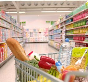 Διευκρινίσεις για τις πλαστικές σακούλες ζητούν οι έμποροι  - Τι αλλάζει τους επόμενους μήνες  - Κυρίως Φωτογραφία - Gallery - Video