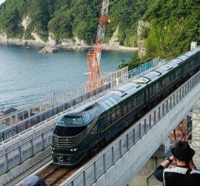 Good news: Καναδική εταιρεία δείχνει επενδυτικό ενδιαφέρον για τρένο στην Κρήτη - Κυρίως Φωτογραφία - Gallery - Video