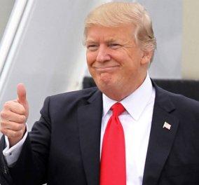 Βραβεία... Fake News από τον Τραμπ! Η κίνηση του Αμερικανού προέδρου που μας άφησε άφωνους - Κυρίως Φωτογραφία - Gallery - Video